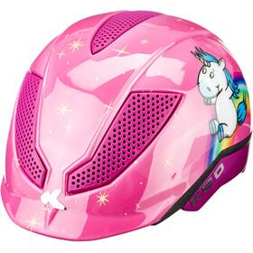 KED Pina Helm Kinderen, unicorn